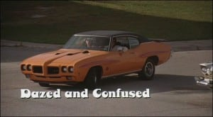 This car held my imagination for years. Please, car-gods, give me a GTO Judge. Credit: http://bit.ly/1FhhgHR