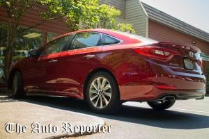 2015 Hyundai Sonata Sport - 03