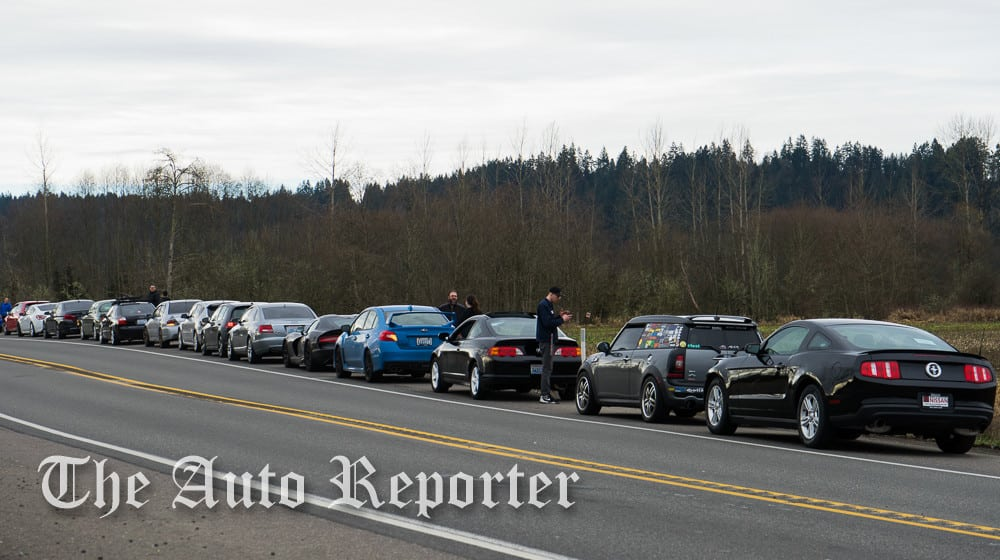 Super Bowl Sunday_Seattle Cars and Coffee_29