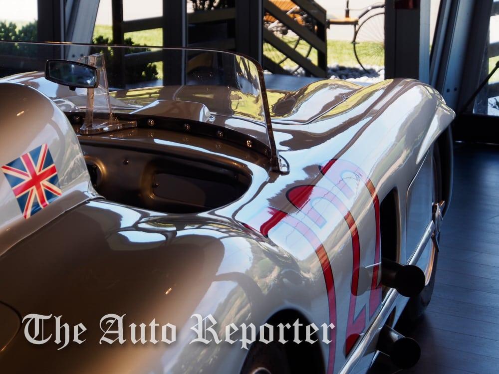 Harveys Monterey Memories Part The Auto Reporter - Auto events near me