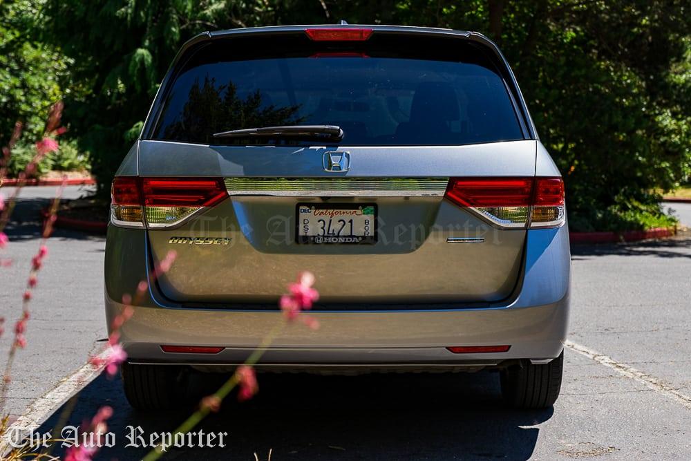 2016 Honda Odyssey_13