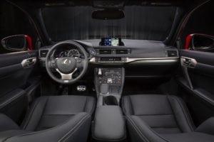 2016 Lexus CT 200h_37