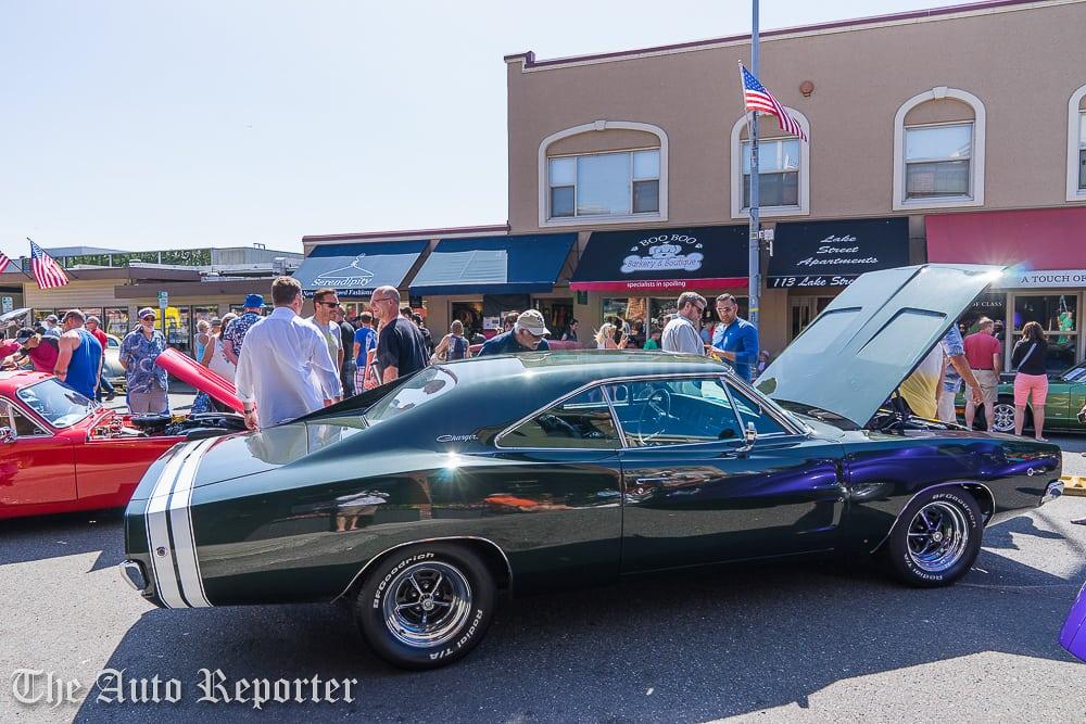 Kirkland Classic Car Show Gallery The Auto Reporter
