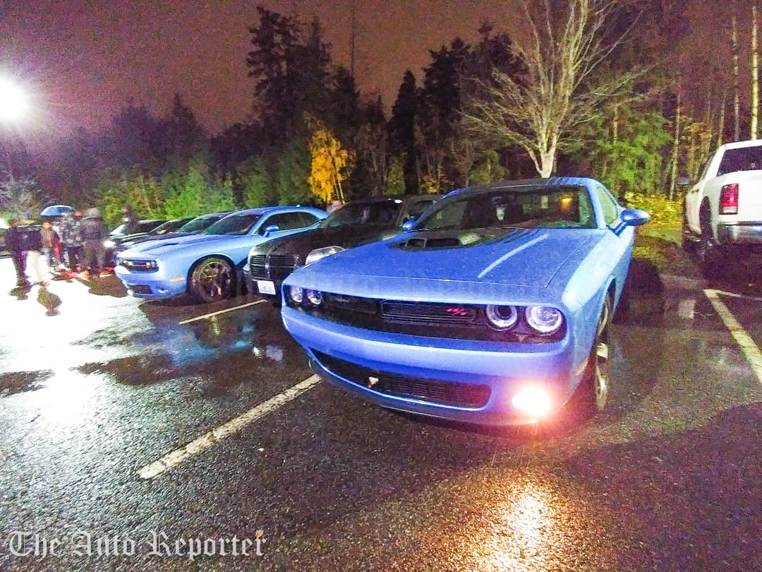All Cars Northwest Black Friday Meet Gallery The Auto Reporter