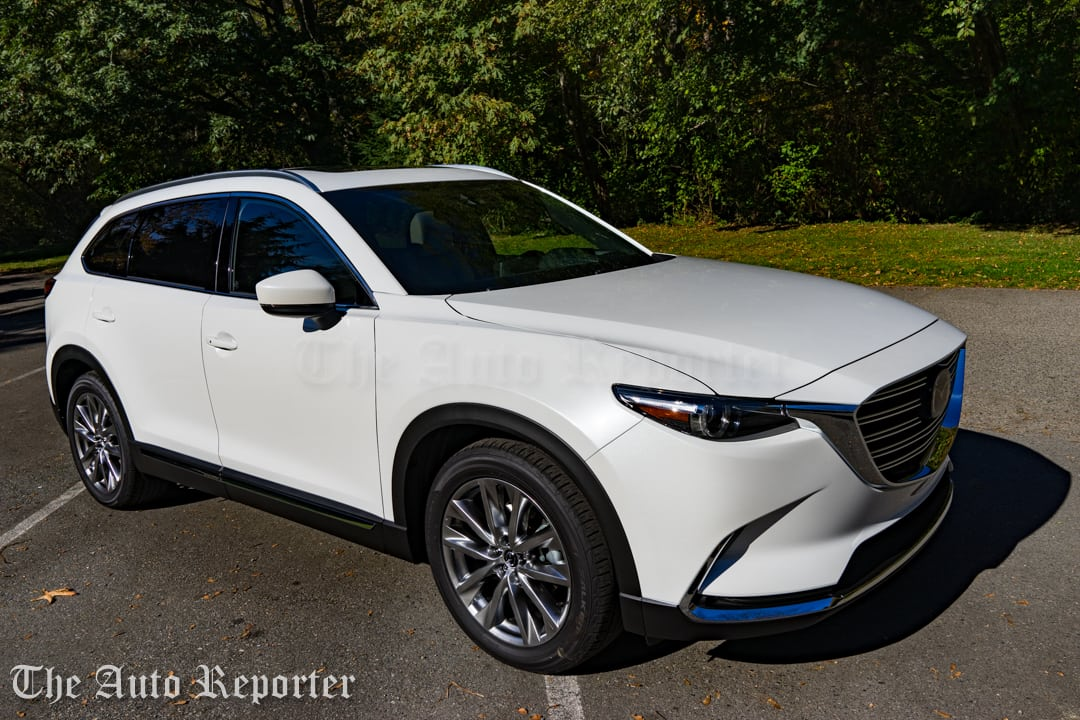 2016 mazda cx 9 is the perfect suv for everyone the auto. Black Bedroom Furniture Sets. Home Design Ideas