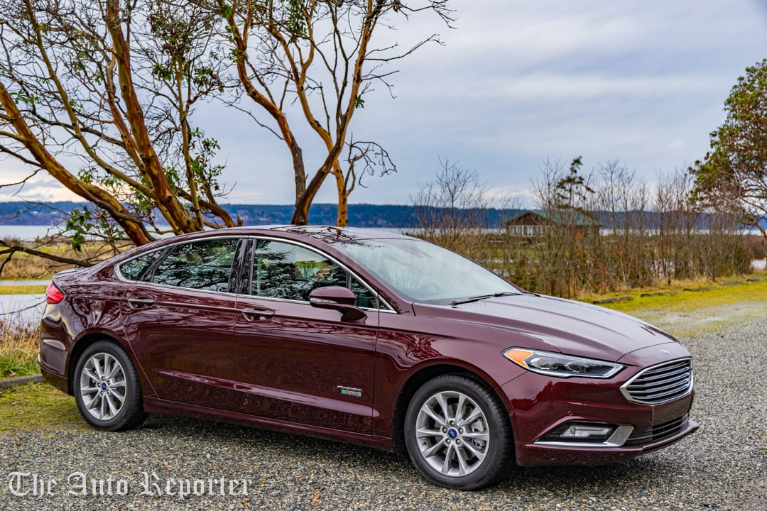 a burgundy velvet green machine 2017 ford fusion energi. Black Bedroom Furniture Sets. Home Design Ideas