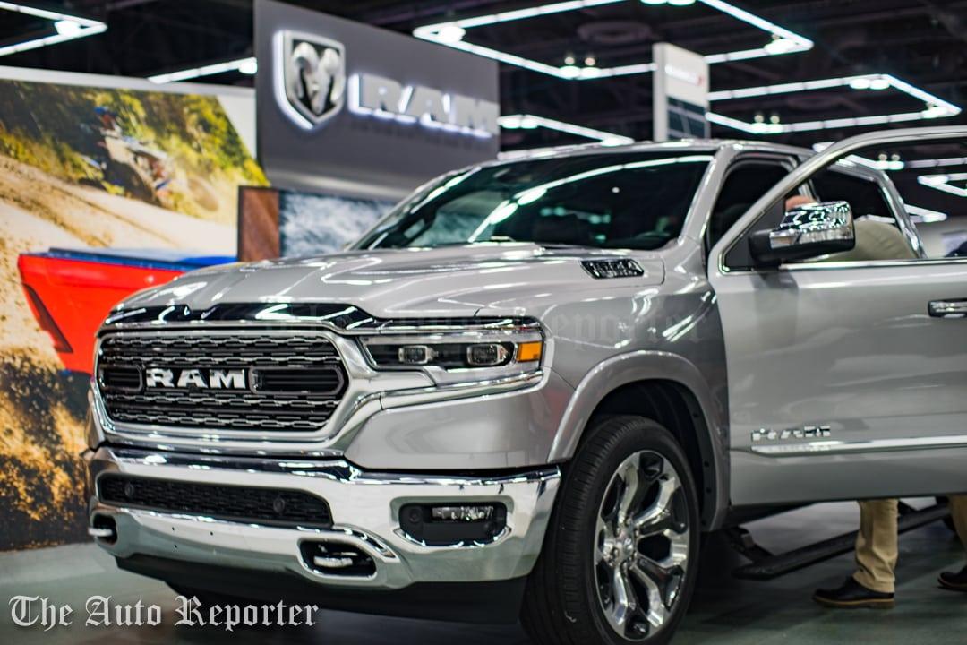 Portland Auto Show Rolls Into Town The Auto Reporter - Portland car show 2018
