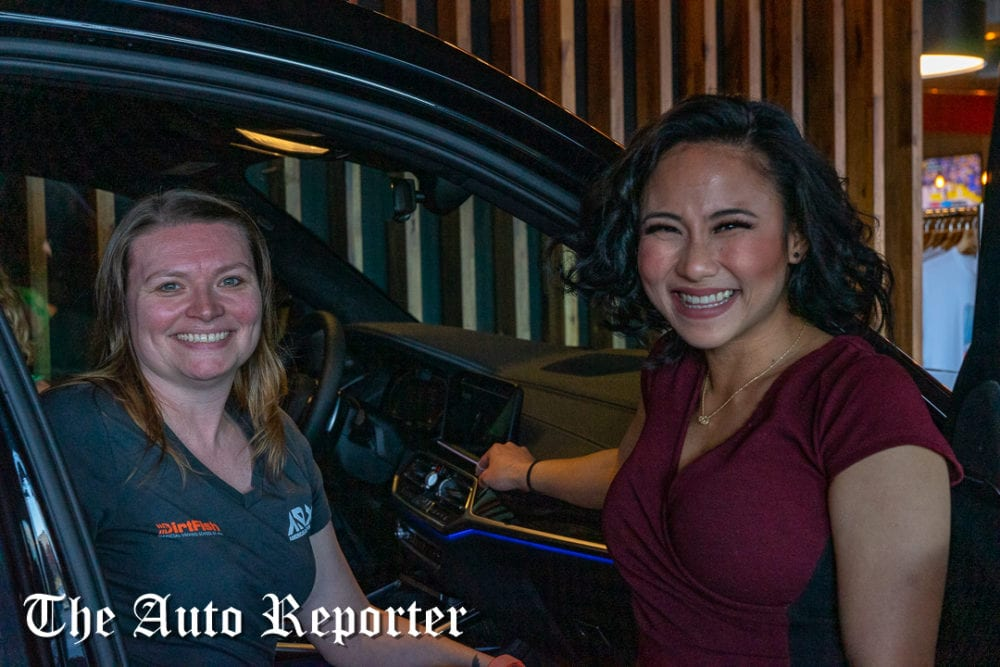 Beauty & Key's launch at The Shop - The Auto Reporter